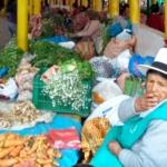 Local Markets CUsco